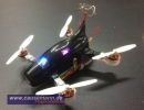 120er Race-Copter DIY-Set