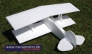 Pitts S1, SW 1000mm / Doppeldecker / MagicPlanes /...