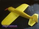 Sbach-300, 60cm Spannweite, EPP Parkflyer Shockflyer