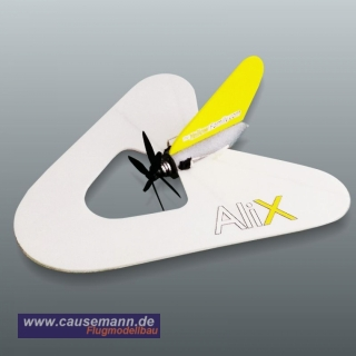 ALiX,  AirCombat, Shockflyer, Parkflyer