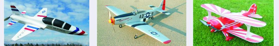 schilder für modellflugzeuge