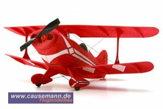Micro Pitts Parkflyer Depron
