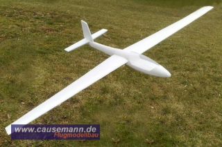 Swift Kunstflugsegler, Shockflyer Parkflyer
